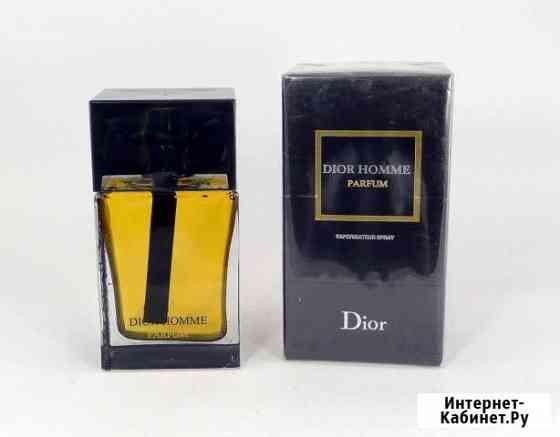 Dior - Homme Parfum - 100 ml Челябинск