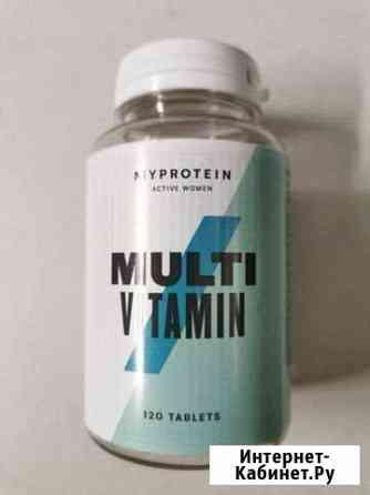 Мультивитамины для женщин Петрозаводск