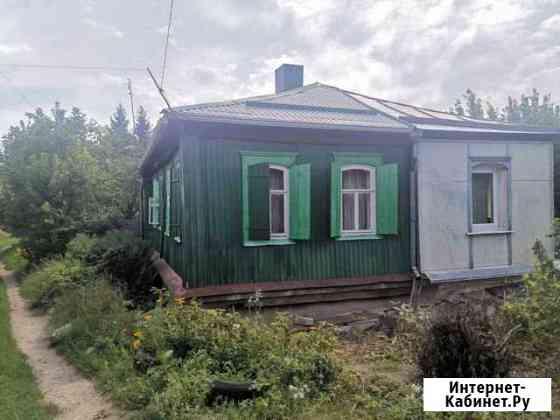 Дом 51 кв.м. на участке 4.3 сот. Острогожск
