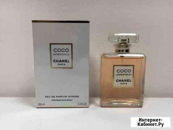 Chanel - Coco Mademoiselle Intense - 100 ml Челябинск