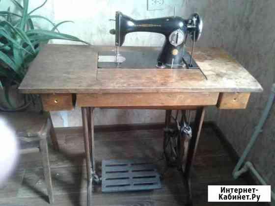 Швейная машина Подольск Углич