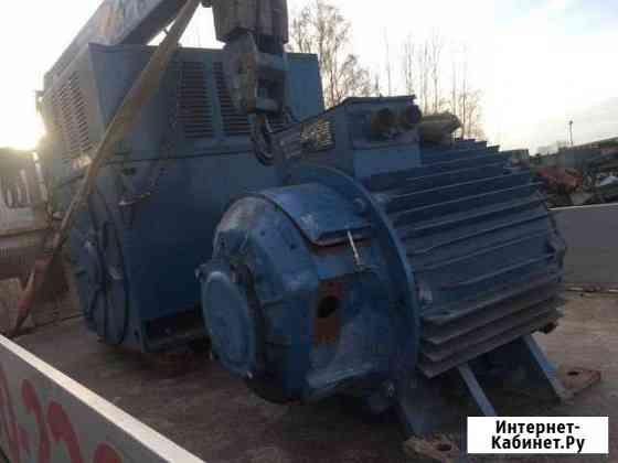 Электродвигатель крановые 4мтн400 Смоленск