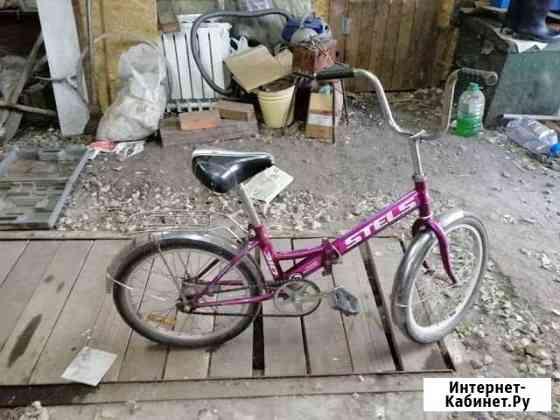 Велосипед Арзамас