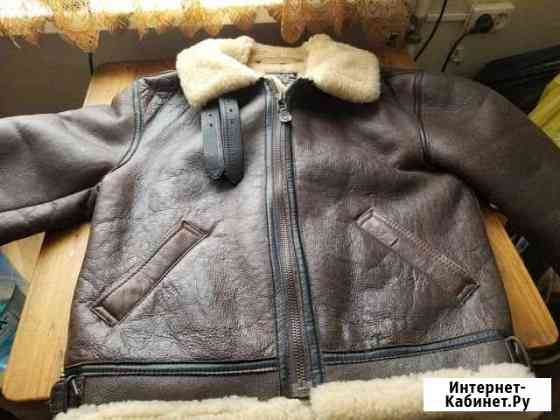 Куртка Pilot оригинальная Корсаков