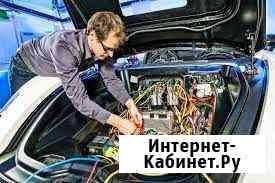 Автоэлектрик Благовещенск