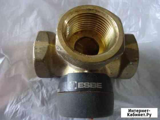 Смесительный клапан Esbe VRG131-25-10 Великий Новгород