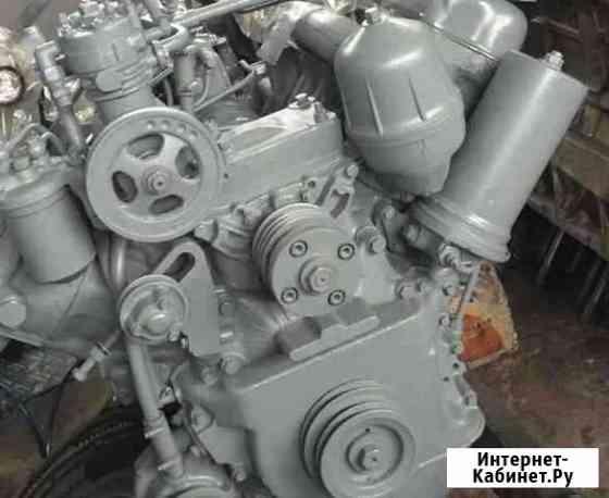 Продам двигатель ямз-238Д с турбокомпрессором Биробиджан