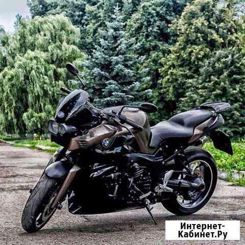Мотоцикл BMW K1200R спорт-турист Курск