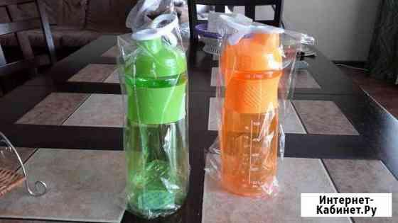 Бутылки для спортивного питания (Шейкер) Тверь