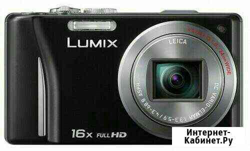 Компактный фотоаппарат Panasonic Lumix DMC-TZ20 Магадан
