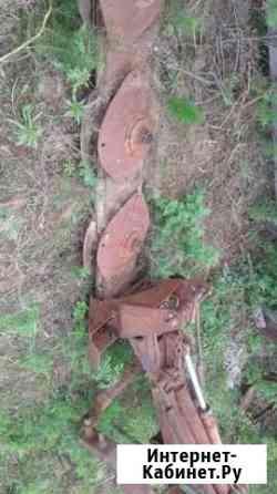 Косилка роторная Биробиджан