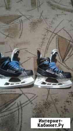 Коньки хоккейные Арзамас