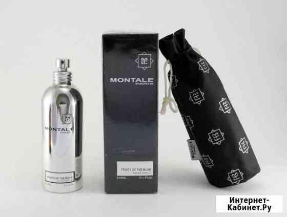 Montale - Fruit of the Musk - 100 ml Челябинск