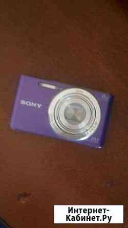 Sony Cyber-shot Dsc W830 Майма