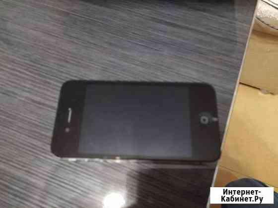 Продам телефон айфон 4s в рабочем состояние Горно-Алтайск