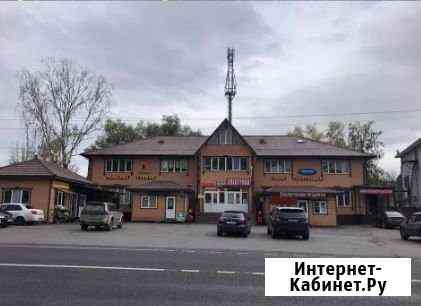 Торговый комплекс в Дмитрове, окупаемость 6,9 лет Дмитров