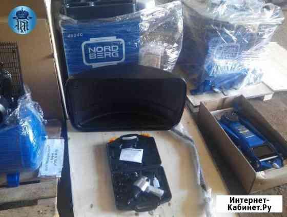 Комплект оборудования для легкового шиномонтажа Йошкар-Ола