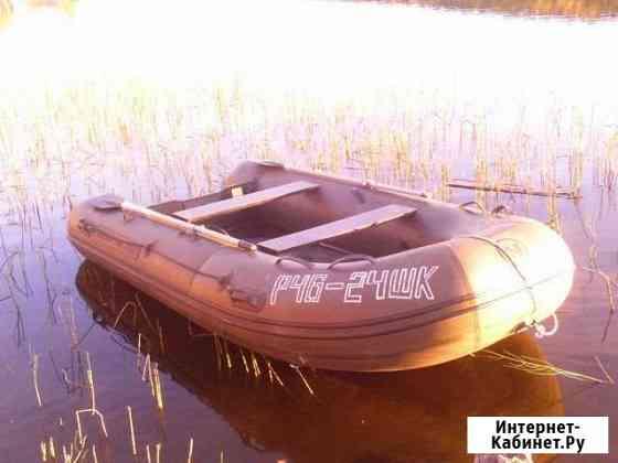 Продам надувную лодку или обменяю Кондопога