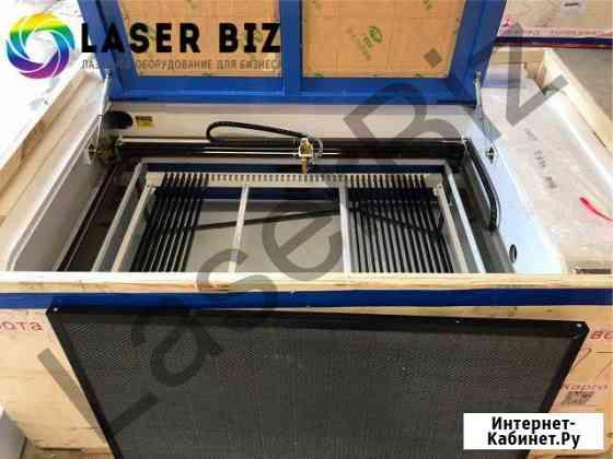 Лазерный станок 1060 Йошкар-Ола