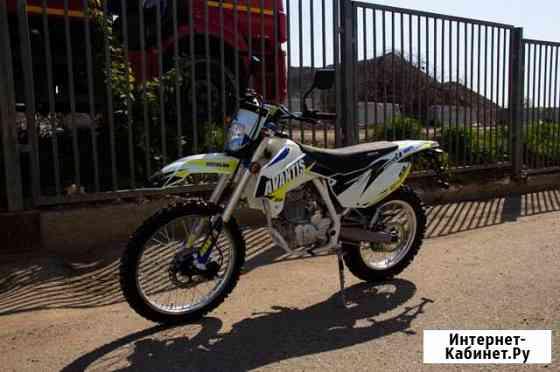 Мотоцикл Avantis FX Basiс 250cc (169 FMM) с птс Курск