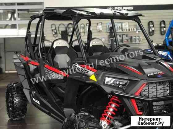 RZR XP 4 1000 EPS Екатеринбург