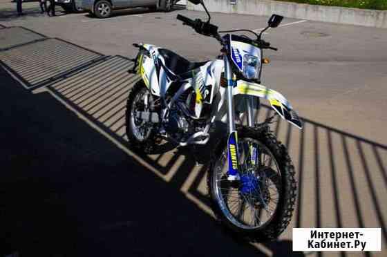 Мотоцикл Avantis FX Basiс 250cc (169 FMM) с птс Брянск