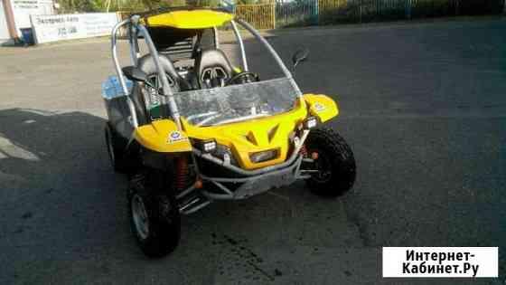 Жужа багги квадроцикл Renli -250 Ярославль