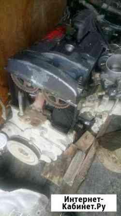 Двигатель на F20B Магадан
