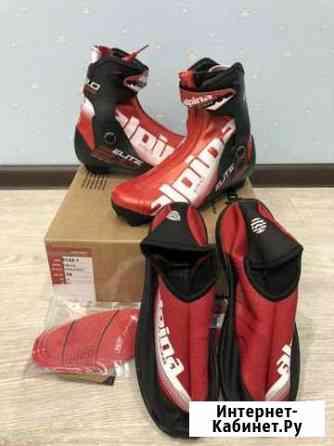 Лыжные ботинки тоp (Salomon, Alpine, Rossignol) Южно-Сахалинск