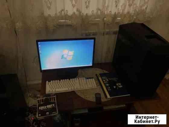 Компьютер Кантышево