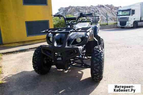 Квадроцикл Avantis ATV Classic 200cc. Новый Курск
