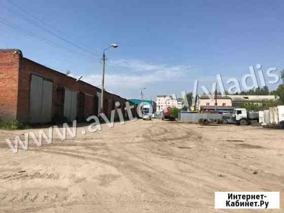 Продам производственное помещение, 961 кв.м. Юрьев-Польский
