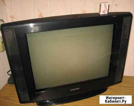 Телевизор SAMSUNG CS-21Z57Z3Q Челябинск