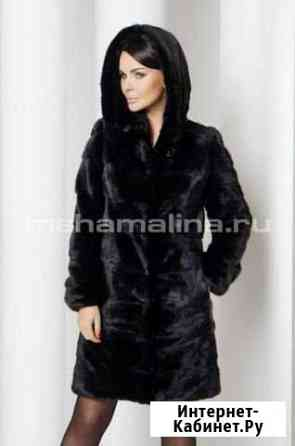 Шуба Нарьян-Мар