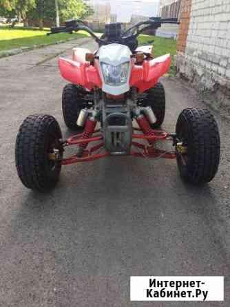 Irbis ATV 250 S Комаричи
