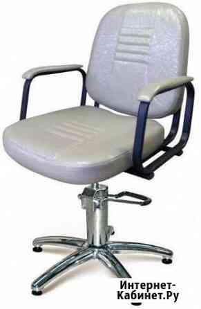 Кресло парикмахерское бриз любой цвет, новое Йошкар-Ола
