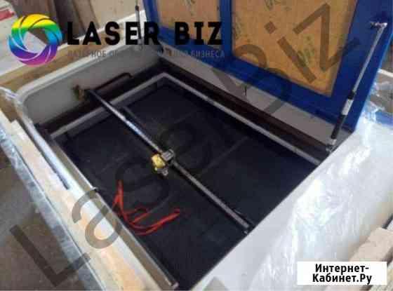 Лазерный станок с чпу 4060 Саранск