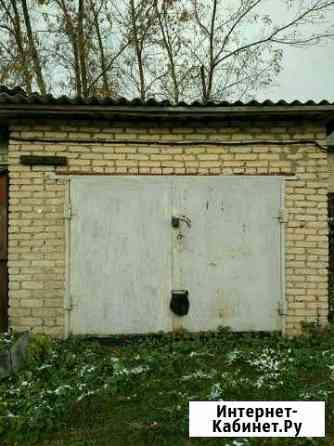 Гараж, 30 кв.м. Юрьев-Польский