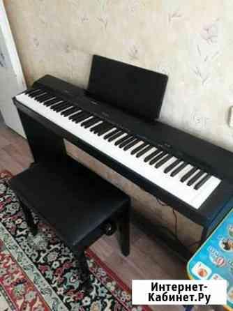 Цифровое пианино Братск