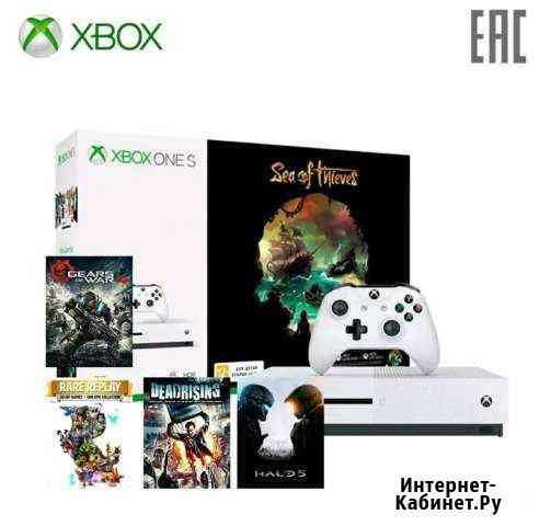 Xbox One S 1TB Назрань
