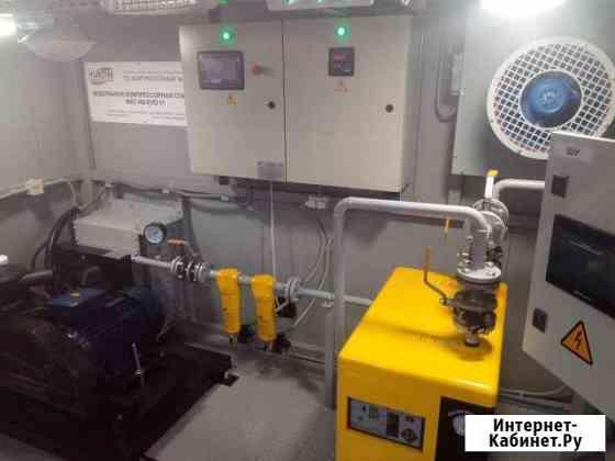 Осушитель воздуха для компрессора Кострома