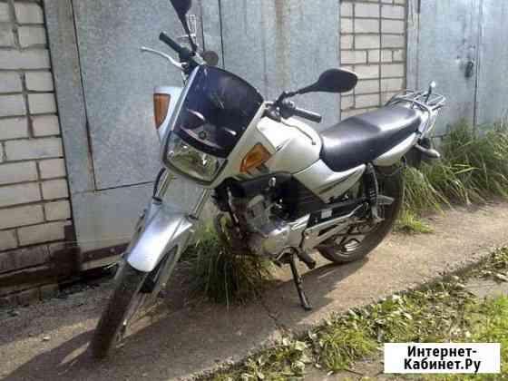 Продам мотоцикл Котлас
