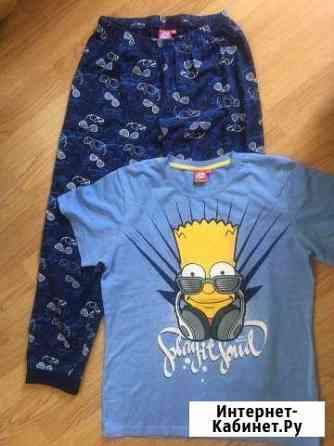 Пижама The Simpsons для мальчика Тула