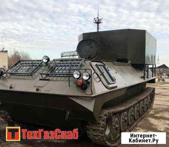 Мтлбу вездеход грузопассажирский Ханты-Мансийск