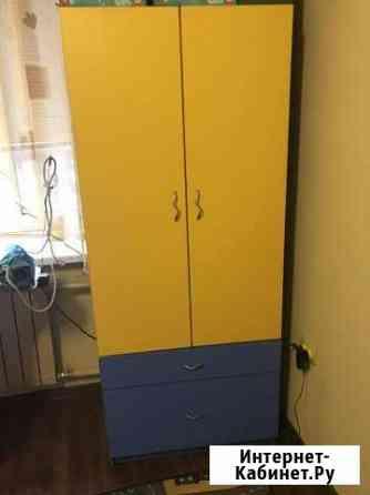 Шкаф детский Биробиджан