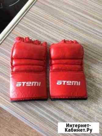 Перчатки Atemi Братск