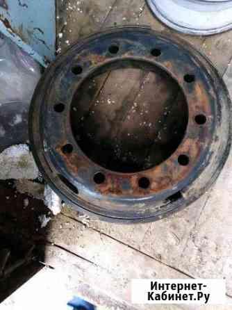 Диск колёсный камаз 65115 6511 Нарьян-Мар