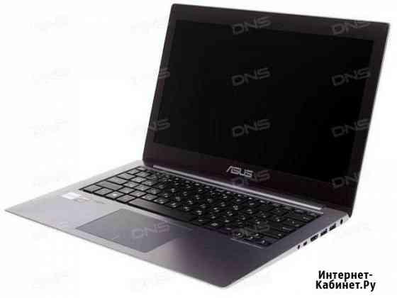 Ультрабук Asus U38DT Series Notebook Биробиджан