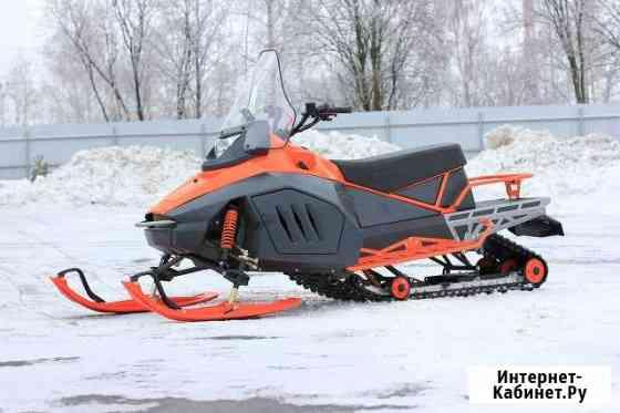 Снегоход irbis tungus 400/500L/600L Сургут