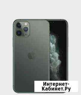 iPhone 11 PRO 64GB green год гарантия Назрань